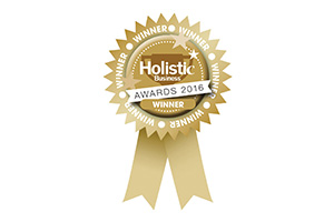 Lyz Cooper Holistic Award
