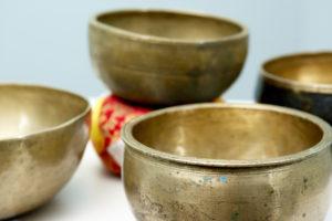Himalayan Bowls Sound Therapy